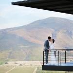 Jamie & Luke's Destination Wedding
